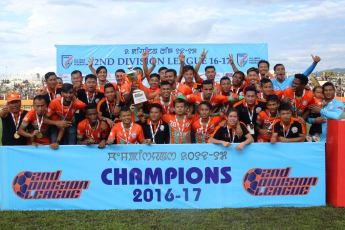 DYFlfiKU0AAEq v - Up Close And Personal | NEROCA CEO Naoba Thangjam Speaks Exclusively On Manipur And Indian Football