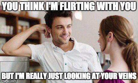 internet dating movie master plan