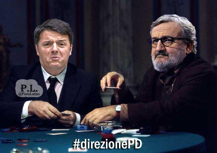 Renzi: 'la rivincita arriverà prima del...