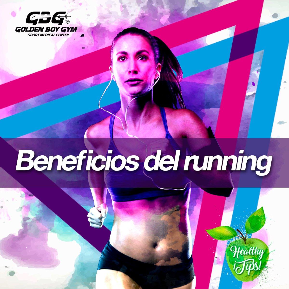 1.- Permite perder y controlar el peso.  2.- Lucha contra la celulitis.  3.- Ayuda a regenerar la masa muscular.  4.- Fortalece los huesos.  5.- Combate el estrés y la ansiedad.  7.- Mejora el sistema cardiovascular y respiratorio.  #GymTime #NoSurrender #ActitudGolden https://t.co/3jst5Sfpp4