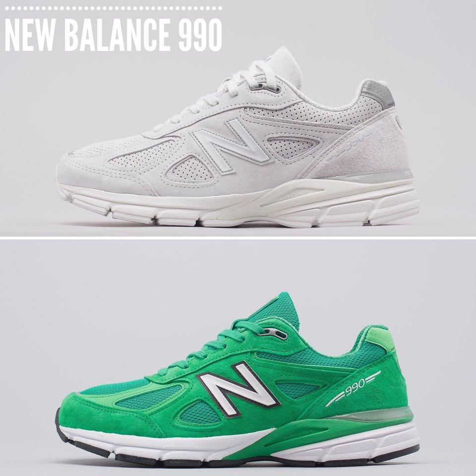 athlete's foot new balance