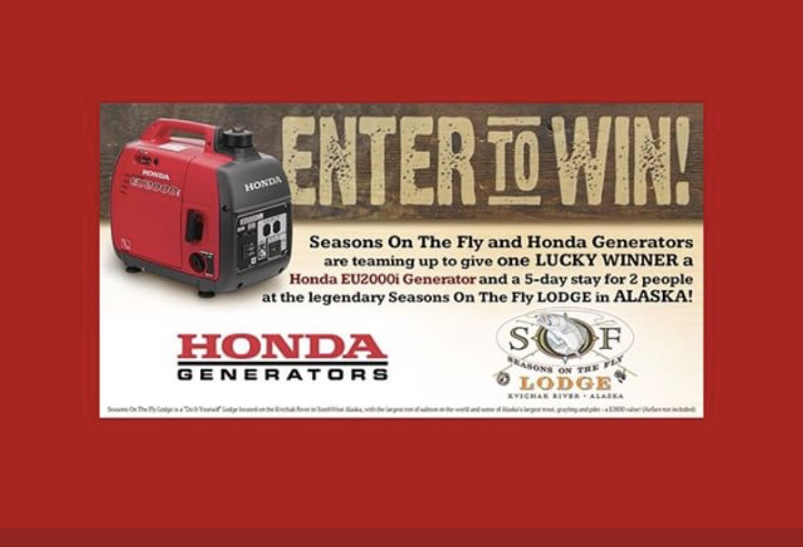 honda generators usa