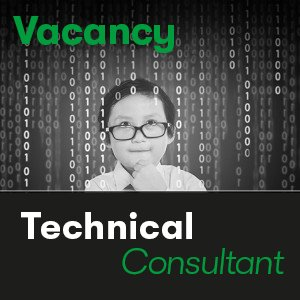 test Twitter Media - Have you already seen our vacancies? Due to our growth, we are always looking for new colleagues! Check our vacancy Technical Consultant: https://t.co/5uYyBWlB6w. https://t.co/fSGdzWzkEa