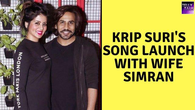 Etiqueta #kripsuri en Twitter