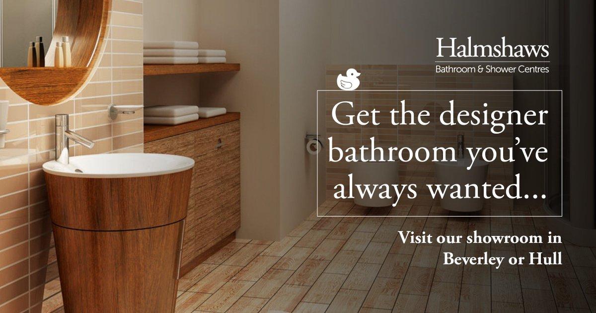 Halmshaws - Bathroom & Shower Centres (@Halmshaws) | Twitter