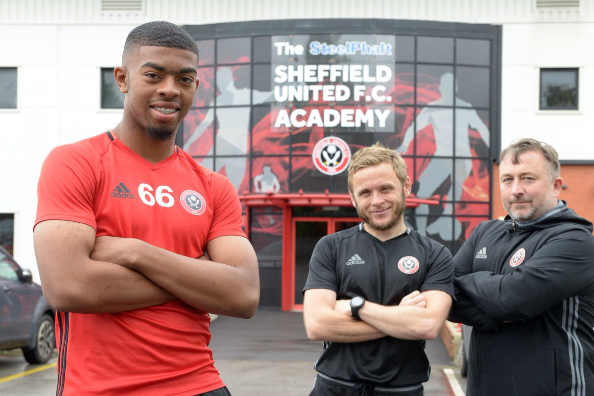 Given Keenan Fergusons success since entering the Futures programme, heres a quick reminder of exactly how it works. #sufc #twitterblades goo.gl/2DoHeQ