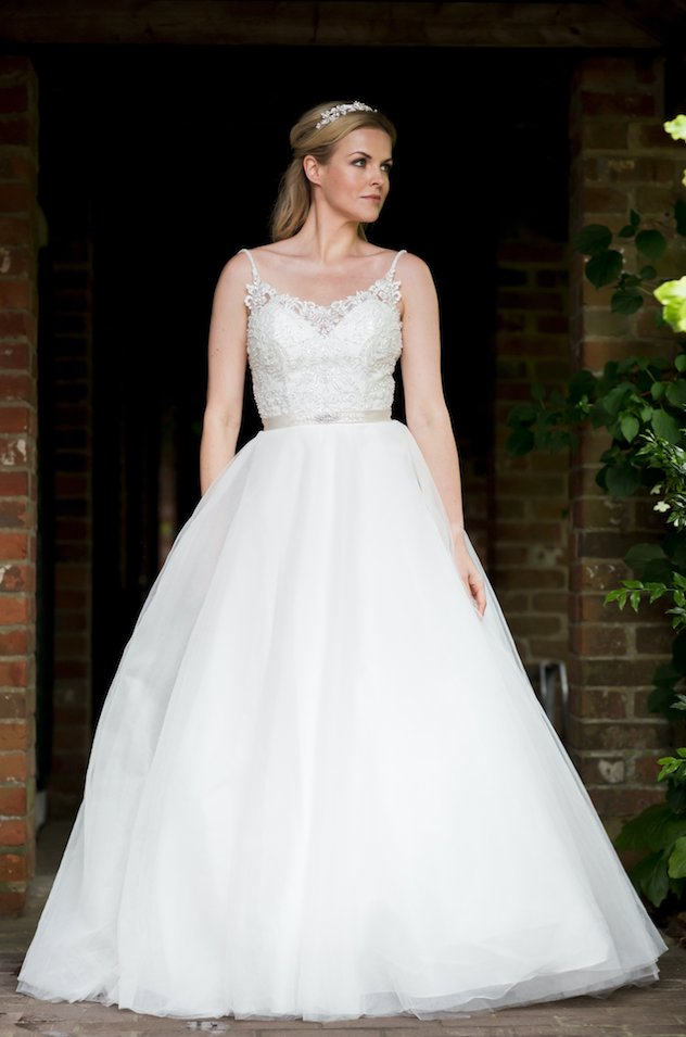 #DressOfTheDay We love this @VictoriakayKay gown. See more here https://t.co/rVFyySorrC ❤️ #wedding #dress #inspiration #bridal #NorthWest #YNWW #Cumbria #Lancashire #Manchester #Blackpool MB https://t.co/zQrp2qOXCd