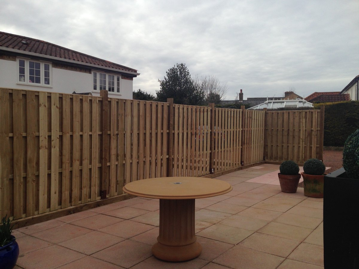 S T Fencing Ltd (@stfencing) | Twitter