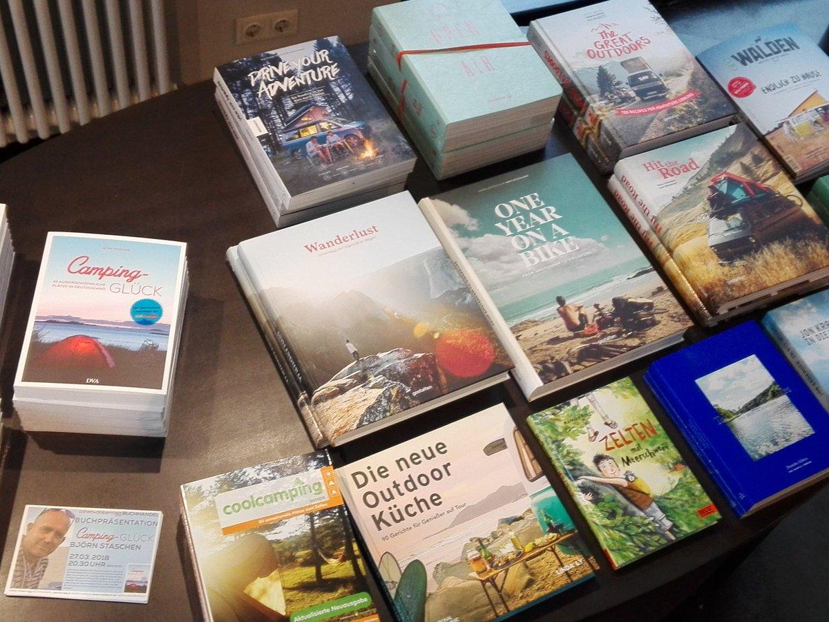 Buch Die Neue Outdoor Küche : Campingglück hashtag on twitter