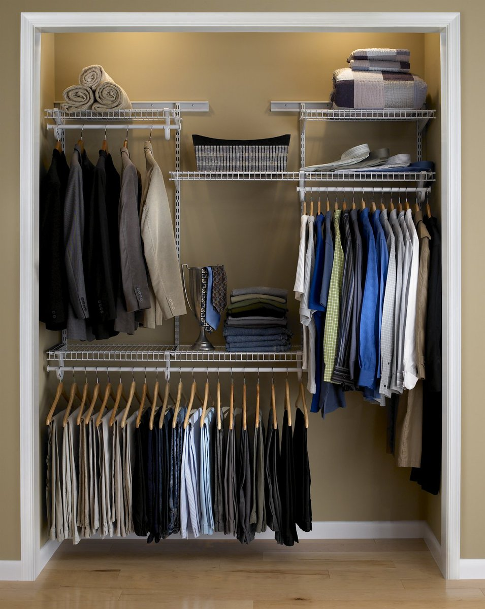Exceptional Http://www.closetmaid.co.uk/organiser Kits #ClosetMaid #Wardrobe #Closet  #Bedroom #OrganiserKit #Organised #Organising #Storage #Home  #Inspopic.twitter.com/ ...