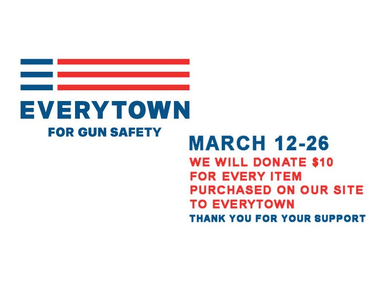 Win-Win: @offerman_shop is donating $10 to @Everytown for every sweet wooden purchase you make March 12-26 Hey let's continue to get our shit together 🇺🇸  @NRA @DLoesch @GOP   https://t.co/66qGpQzUQC