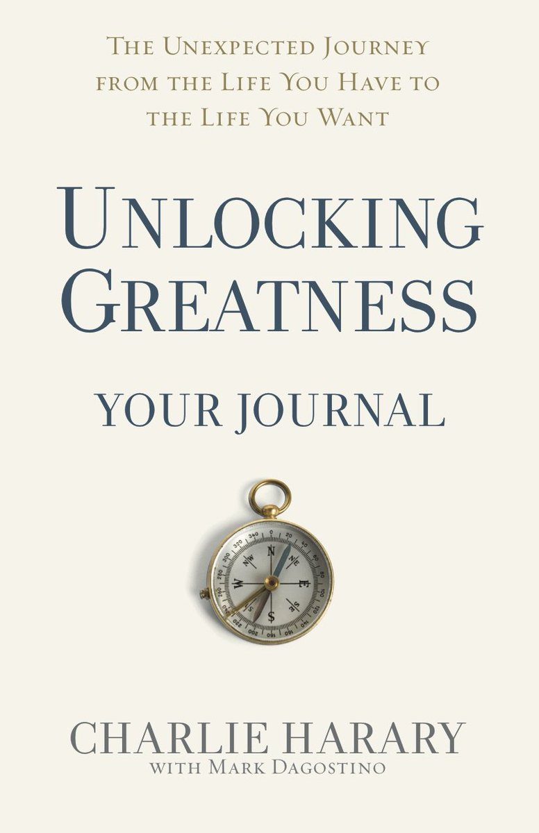 Unlocking Greatness with Charlie Harary (@unlockgreat) | Twitter