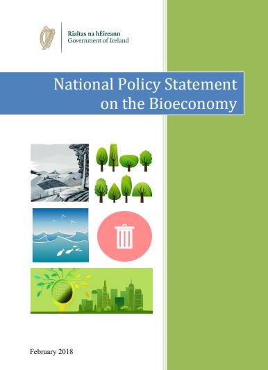 National Policy Statement on Irish #Bioe...