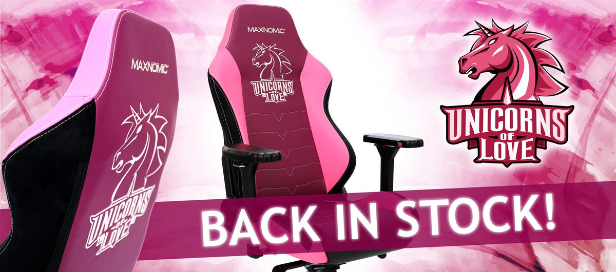 Tremendous Unicorns Of Love Pa Twitter Good News Our Needforseat Caraccident5 Cool Chair Designs And Ideas Caraccident5Info
