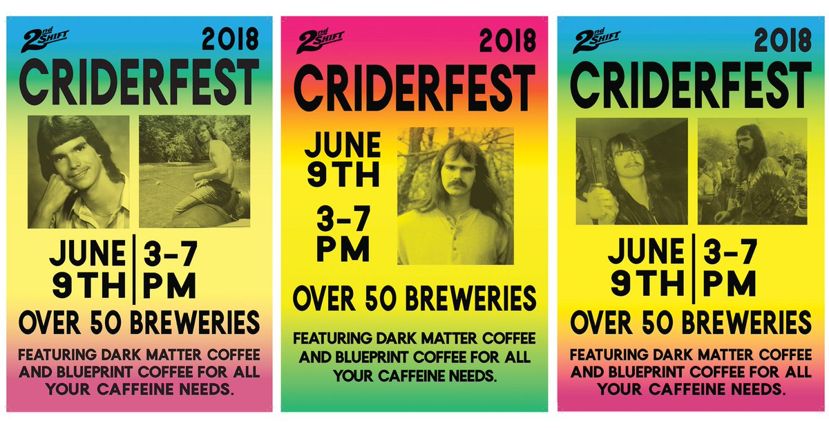 2nd shift brewing on twitter tickets for our 8th anniversary aka check out details on our blog cant wait for june http2ndshiftbrewingcriderfest 2018 wish beer picitter axqrfafe3h malvernweather Gallery
