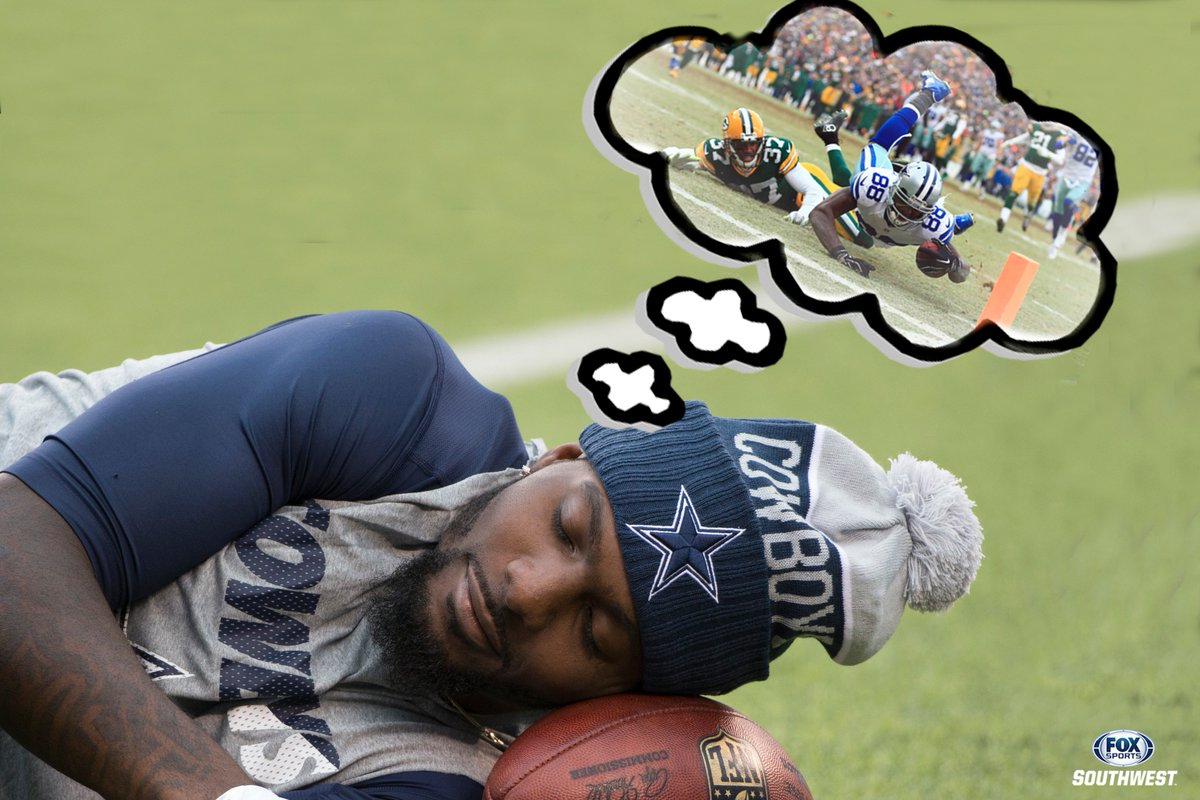 Have some sweet dreams on this #NationalNappingDay! #DezCaughtIt