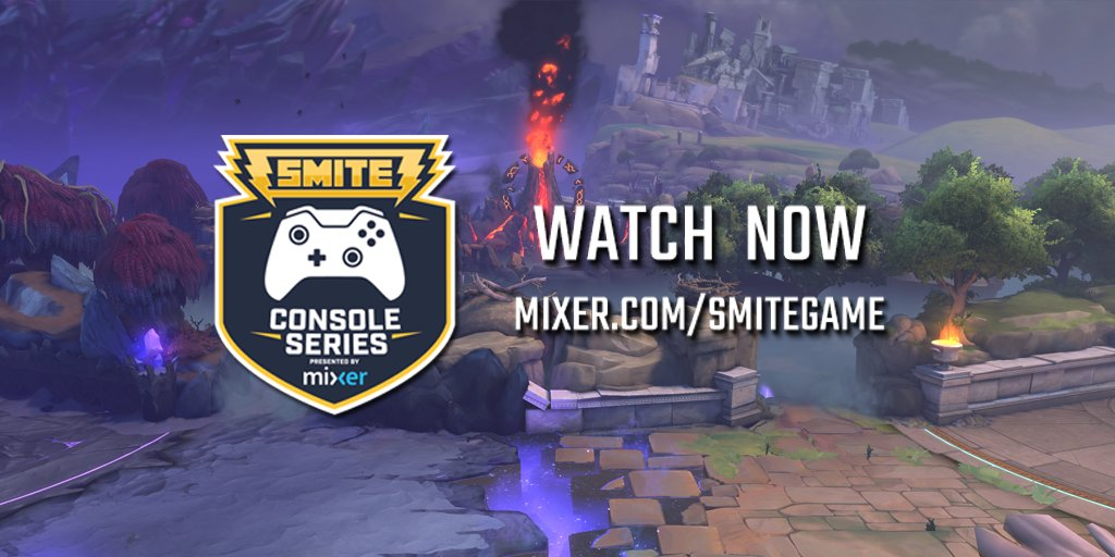 Smitepro On Twitter Were Live With The Scs Phase 1 Week 2
