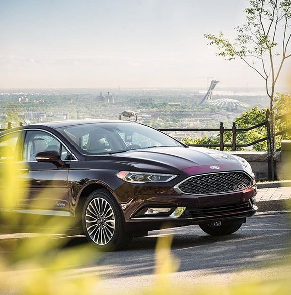 Get a closer look at the sleek and beautiful Ford Fusion at Hardy Family Ford today! https://t.co/FVDMZsUOHi