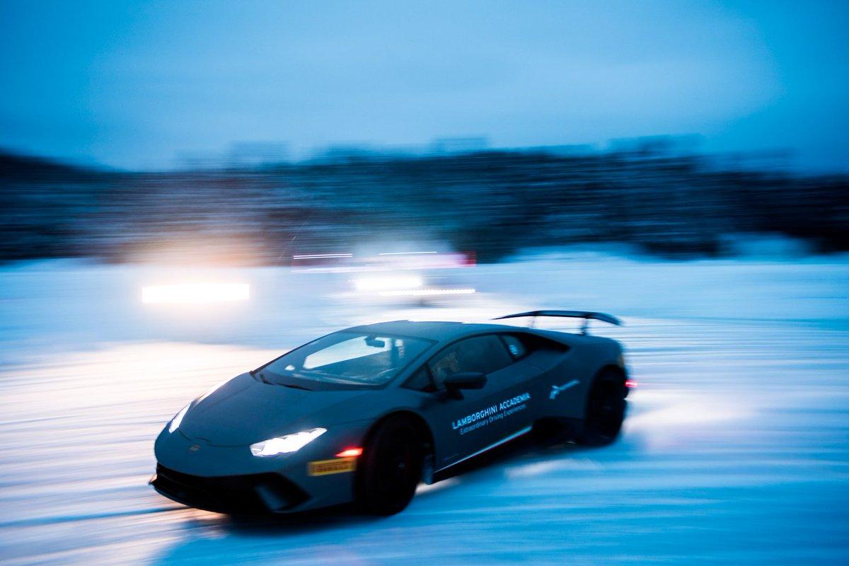 Lamborghini On Twitter Wild Natural Beauty Lamborghini Super Sports Cars Challenging Ice Tracks This Year S Lamborghini Winter Accademia In Canada Has Come To A Close Here S To The Next Edition Https T Co Gf904vbqpr Lamborghini