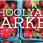 We're looking for the best darn growers and makers around! Applications for our summer #farmersmarket are open: https://t.co/H6M9Uzzj7Z