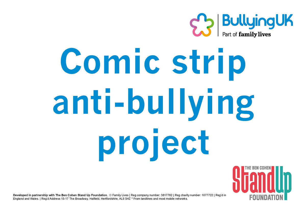 visit our anti bullying page