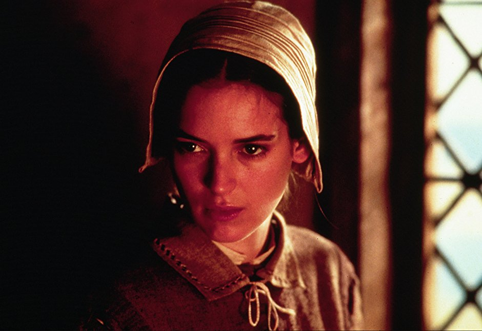 essays on abigail williams from the crucible Abigail williams shows the ability to affirm or deny any charge against her based entirely on whether it serves her needs  essays for the crucible.