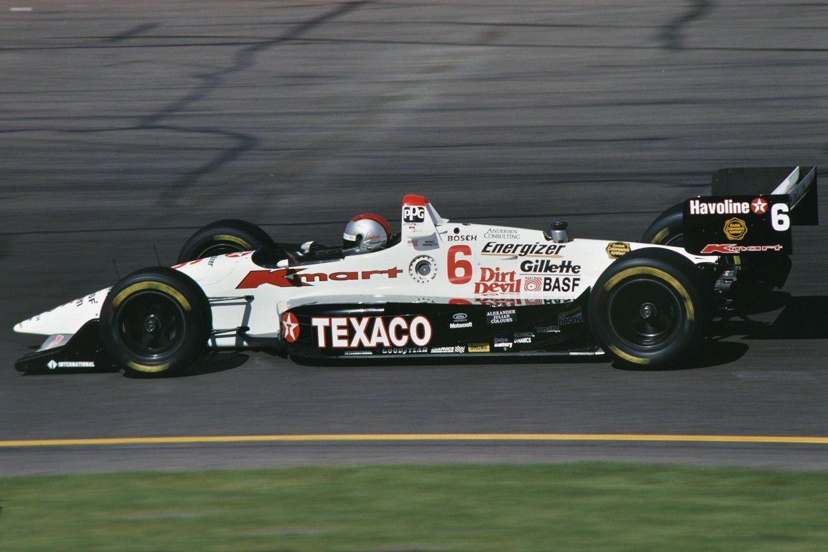 ISM Raceway's photo on Boyd