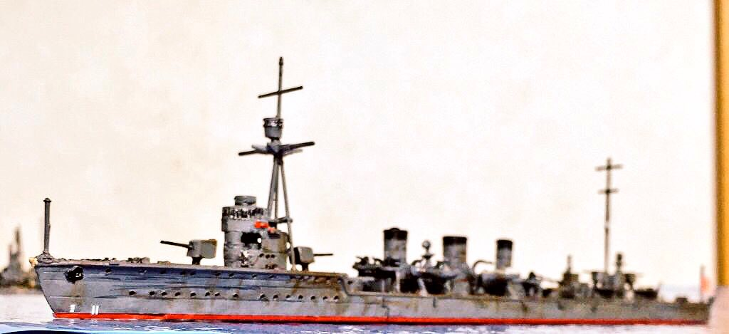 5月10〜16日の艦船