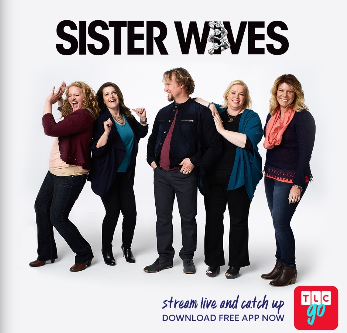 Miss us? Find full episodes of #SisterWi...