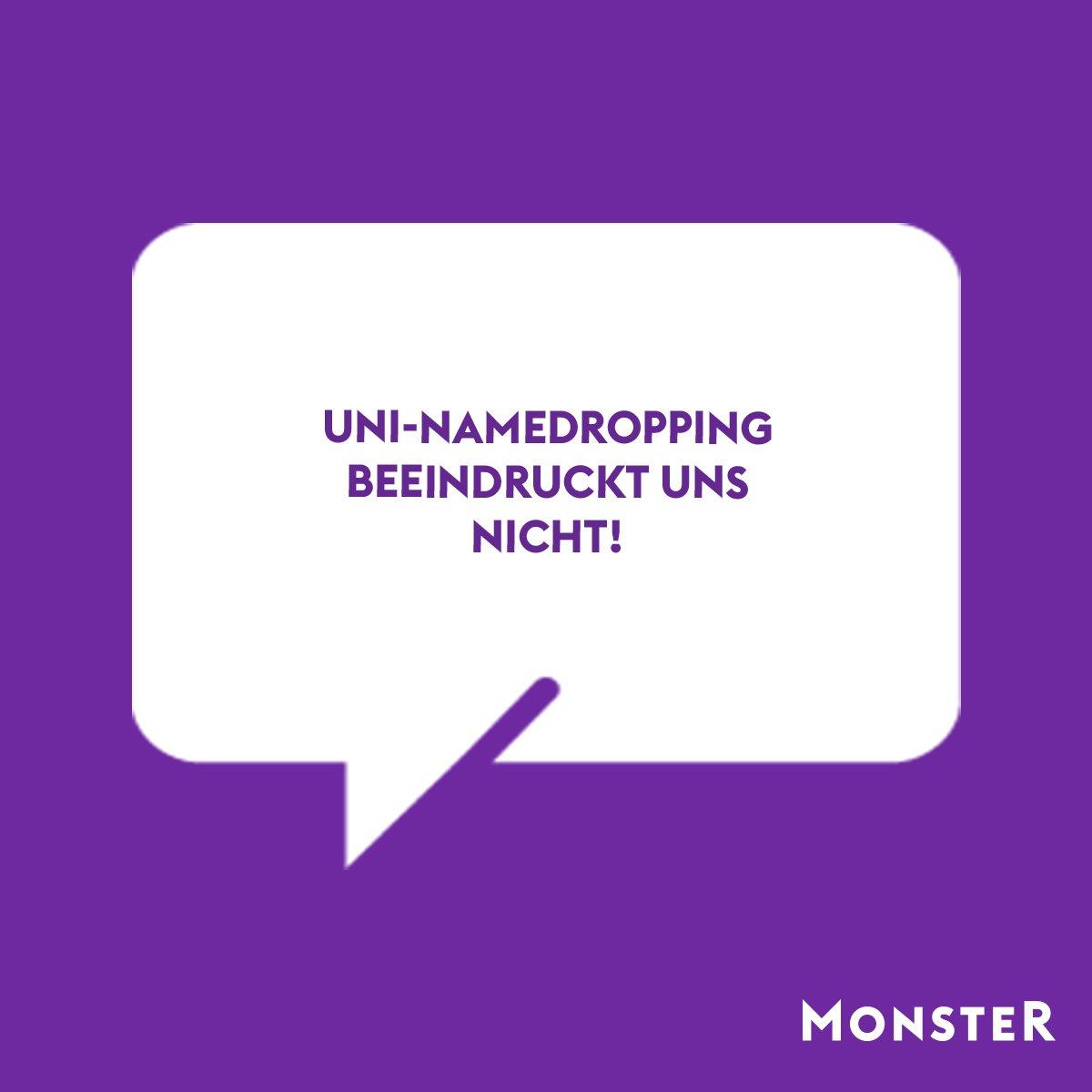 Ausgezeichnet Lebenslauf Auf Monster Posten Fotos - Beispiel ...