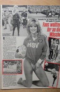Als der #HSV noch seriös war  #hsvlfc #l...