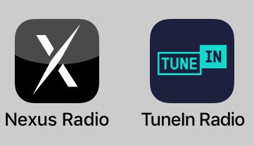 Both Are Free To Use Commercial Free And You Get To Drive Home From Work Listening
