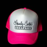 Help us keep Safety First!  Donate $25 through March 31, and we'll send you one of our awesome Beverly Carter Foundation trucker hats!   Visit https://t.co/MJzOy2rt0U to donate!  Thank you! 💗