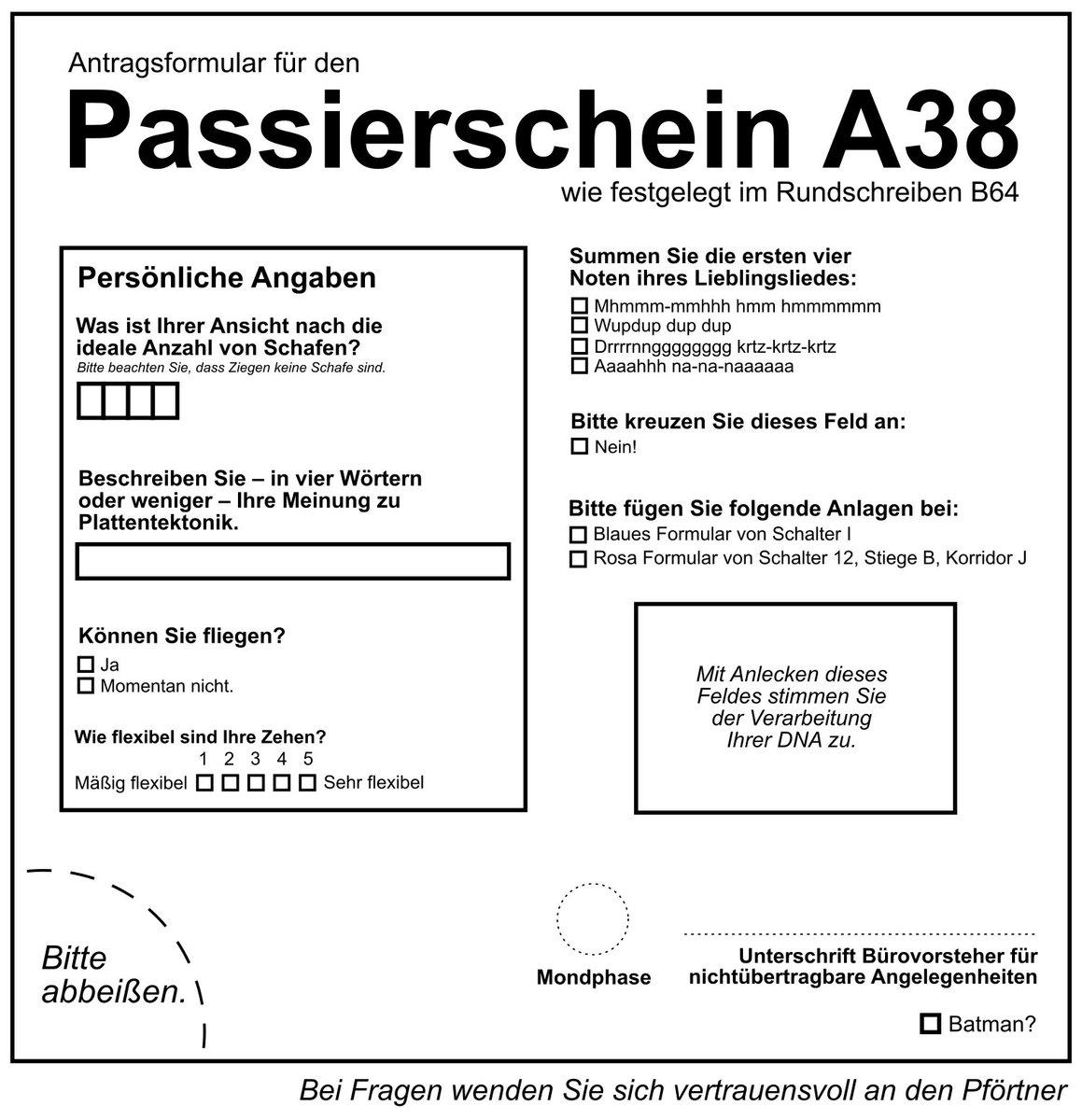 Asterix formular a38