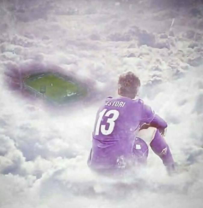 Siempre será recordado como un grande. Q...