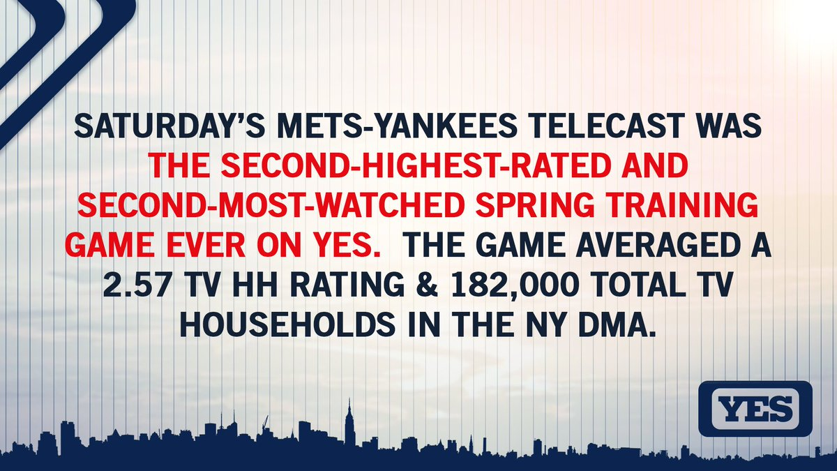 "yes network on twitter: ""#yanksonyes… """
