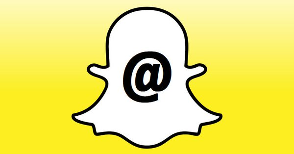 Snapchat adds user tagging in Snaps, following Instagrams lead: ow.ly/cXYN30iRDI9 via @socialmedia2day #ChoiceContent