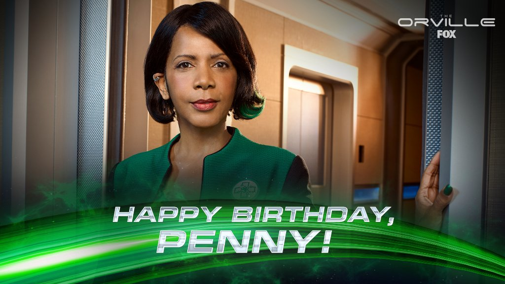 🎂🚀 @PennyJJerald, may your birthday be o...