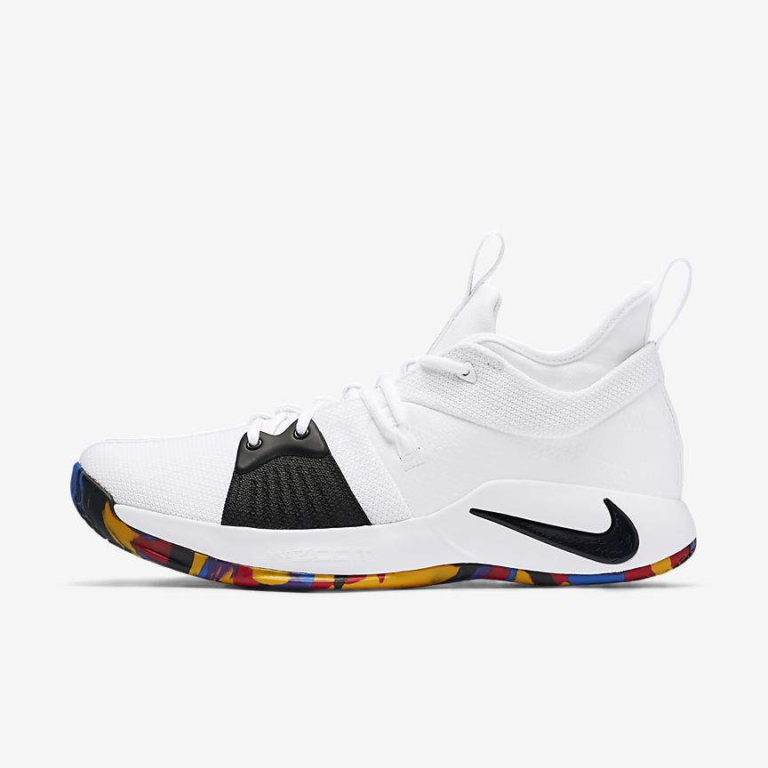 ae4f6a8b18e The dope new Nike PG 2