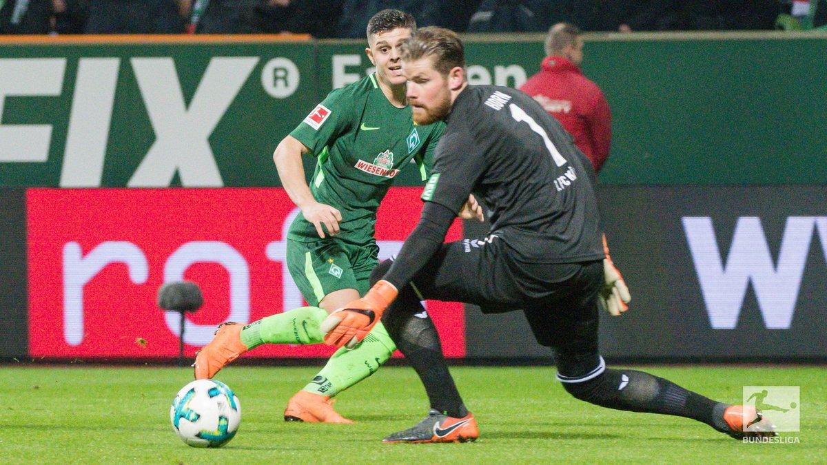 Video: Werder Bremen vs Cologne