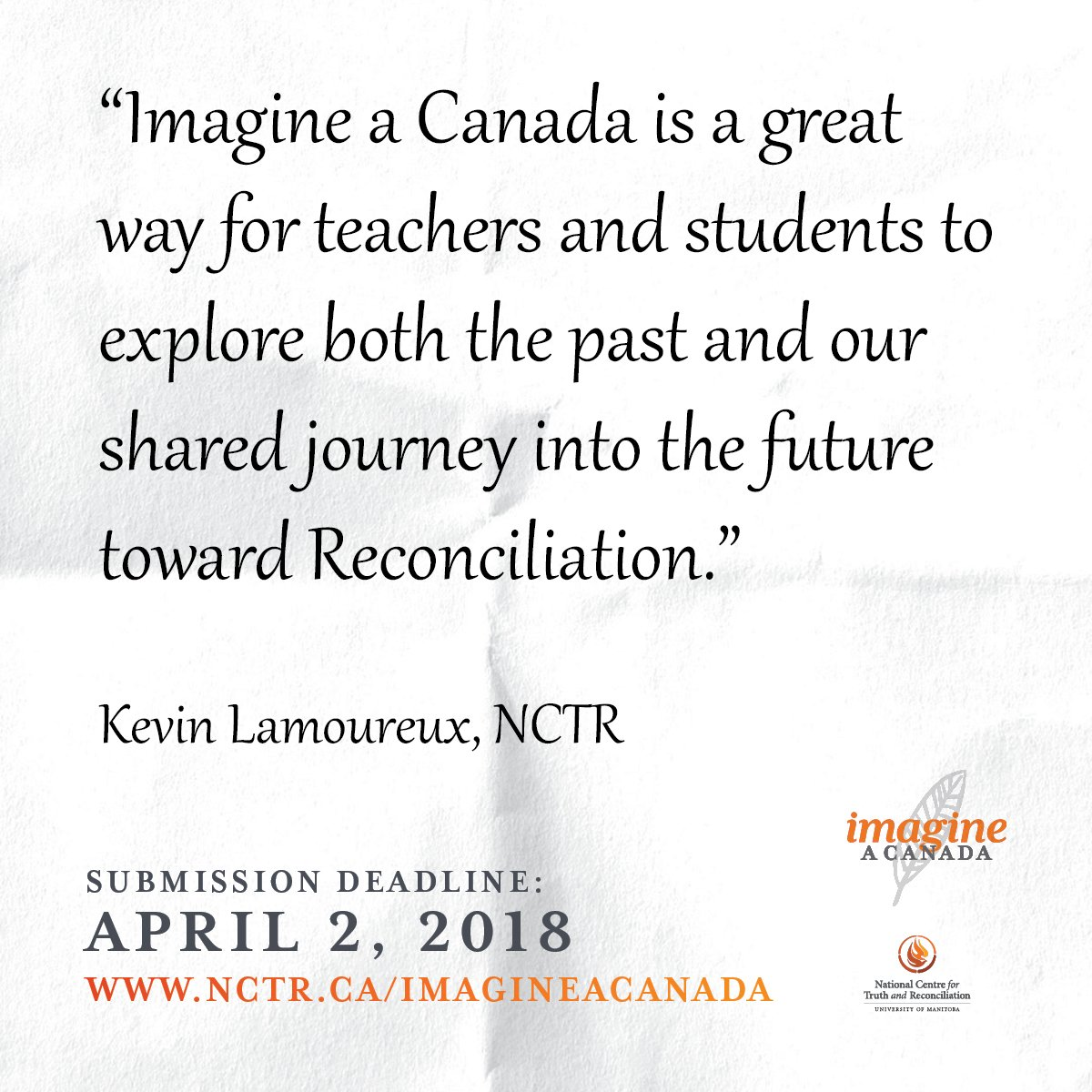 The Newspaper Essay Myimagineacanada Reconciliation Art Film Music Song Drawing  Painting Essay Poetry Poem Dance Photography Sculpture Storytelling  Indigenous  Research Paper Essay Topics also Sample Business School Essays Nctr On Twitter Myimagineacanada Reconciliation Art Film  Research Essay Proposal