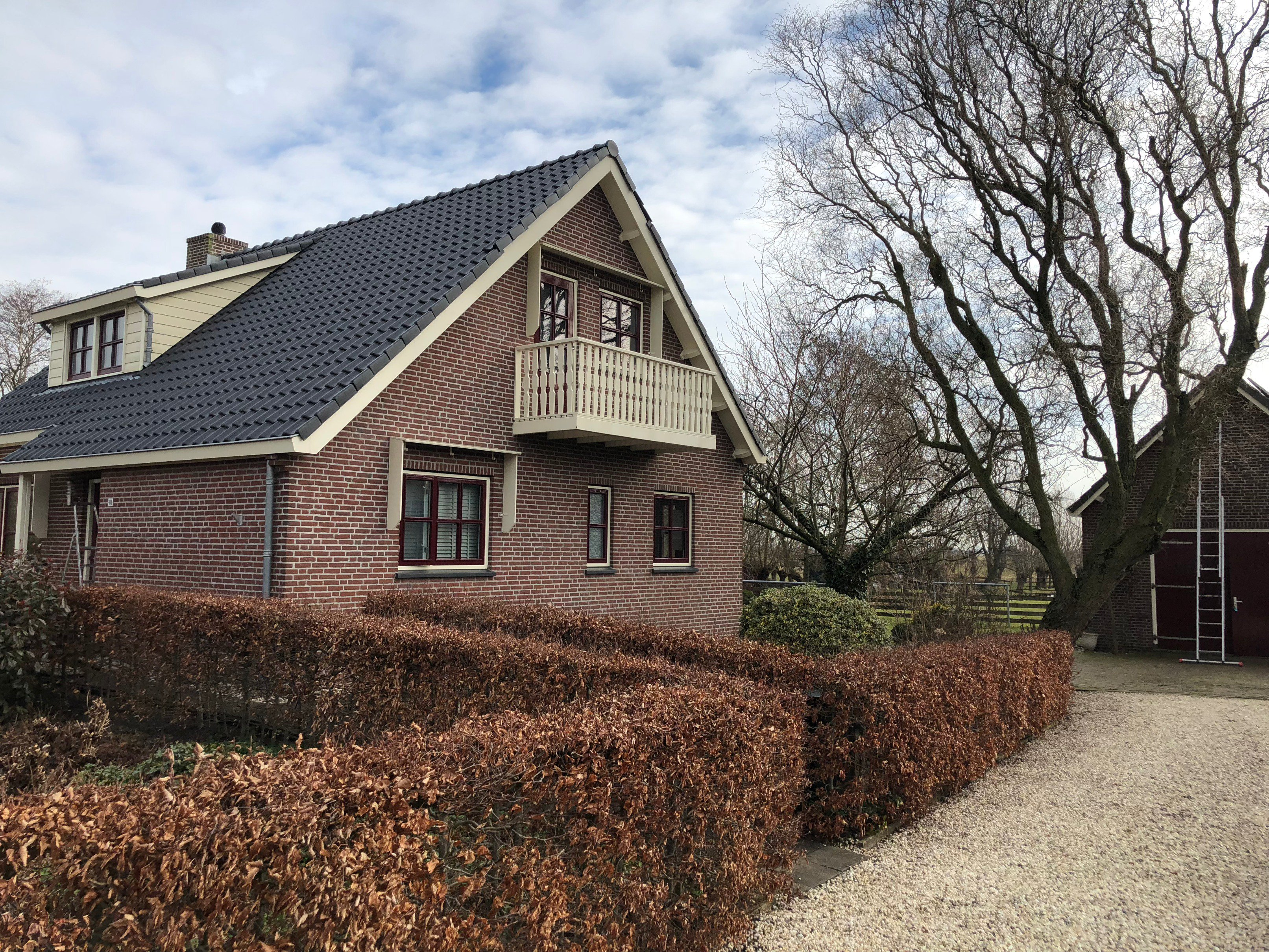 Detached house in Bodegraven