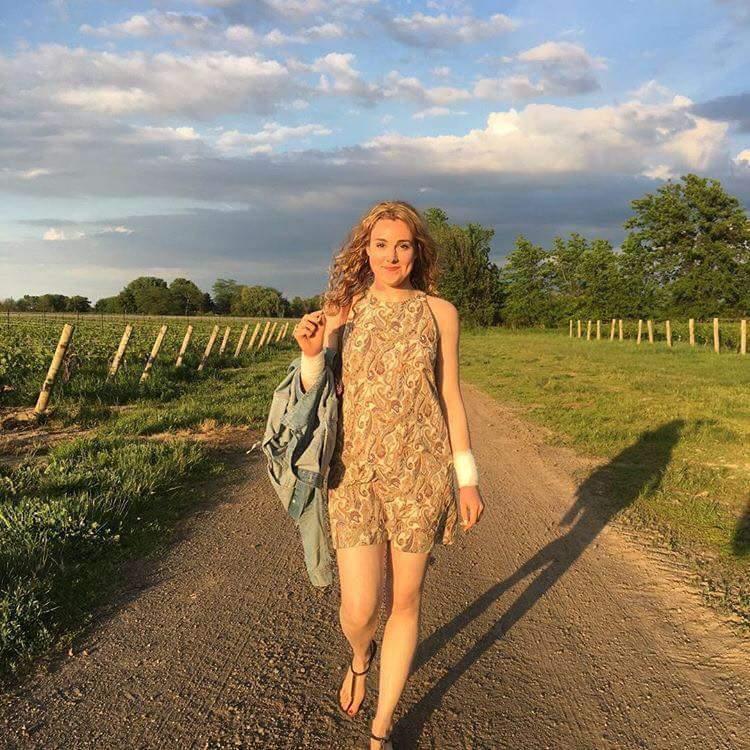 Kate Headley On Twitter Missing Caroline Babbitt Last Seen In Ottawa Wearing A Long Black North Face Down Coat Grey Boots  Yrs Old