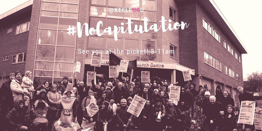 .@keeleUCU @UCU We reject the proposed agreement #NoCapitulation