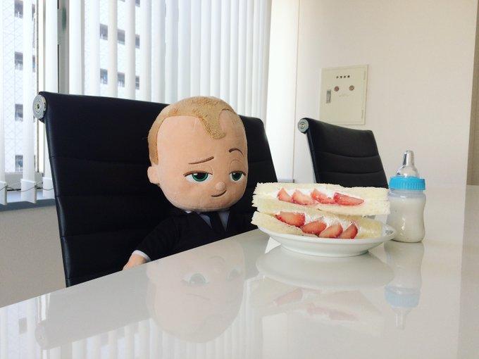 BossBabyJPの画像