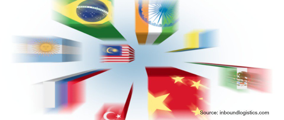 Развивающиеся рынки: насколько оправданы риски