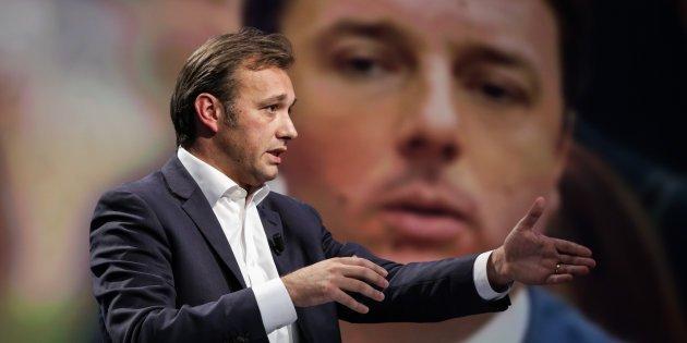 Matteo Richetti tira le orecchie a Renzi: Lamenta piaggeria e viltà ma ha promosso gli adulatori - #Matteo #Richetti #orecchie #Renzi:  https:// www.zazoom.info/ultime-news/3992930/matteo-richetti-tira-le-orecchie-a-renzi-lamenta-piaggeria-e-vilta-ma-ha-promosso-gli-adulatori/  - Ukustom