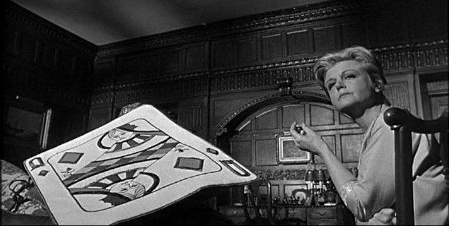 THE MANCHURIAN CANDIDATE (1962)   DP: Lionel Lindon  Dir: John Frankenheimer More Shots: https://t.co/EuPbEVCcIj https://t.co/aHgeZvtXvv