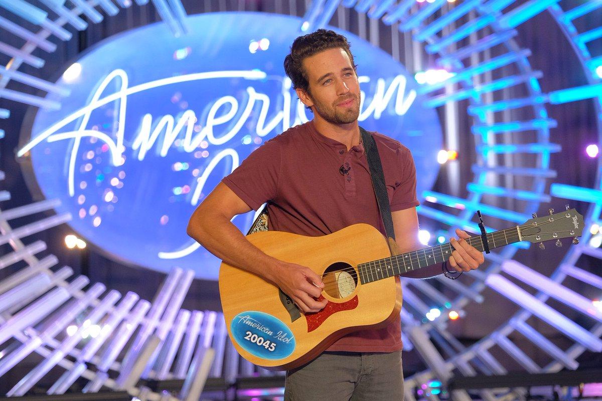 Casey carlson american idol