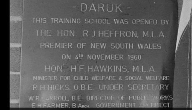 Adele Chynoweth On Twitter Premier Heffron Opened Daruk Training